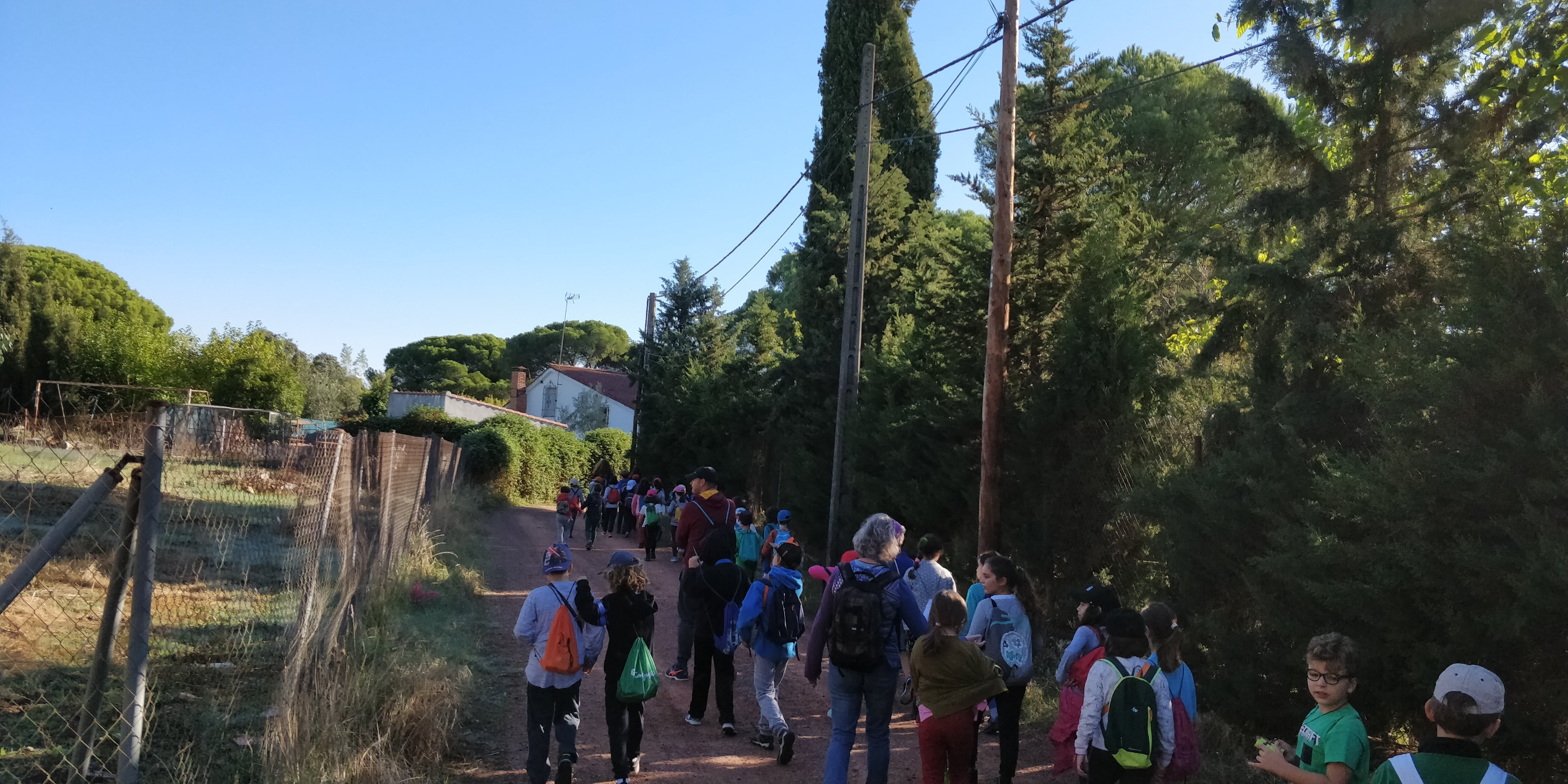 Cerro Muriano 2º ciclo 2018